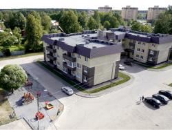 ЖК на ул. Заводская